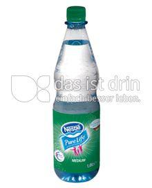 Produktabbildung: Nestlé Pure Life Medium 1 l