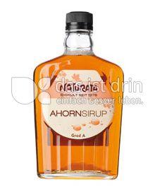 Produktabbildung: Naturata Ahornsirup Grad A 375 ml