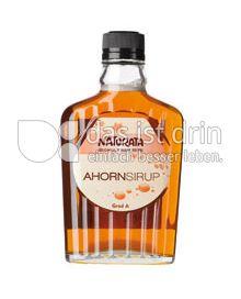 Produktabbildung: Naturata Ahornsirup Grad A 250 ml