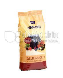 Produktabbildung: Naturata Gelierzucker aus Rohrohrzucker 500 g