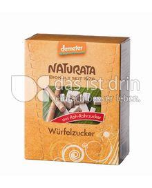 Produktabbildung: Naturata Würfelzucker 500 g