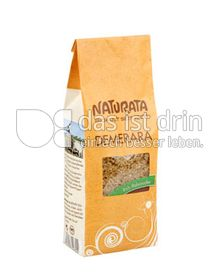 Produktabbildung: Naturata Demerara Roh-Rohrzucker 500 g