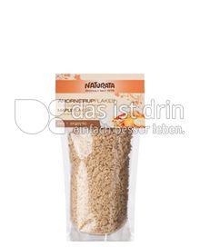 Produktabbildung: Naturata Ahornsirup-Flakes 85 g