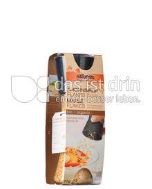Produktabbildung: Naturata Ahornsirup-Flakes 70 g