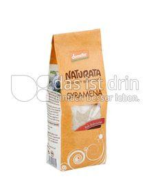 Produktabbildung: Naturata Syramena Roh-Rohrzucker 1 kg