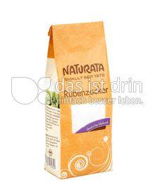 Produktabbildung: Naturata Rübenzucker 500 g