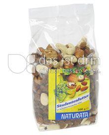 Produktabbildung: Naturata Studentenfutter 500 g
