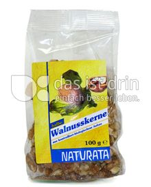 Produktabbildung: Naturata Walnusskerne,halbe 100 g