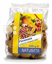 Produktabbildung: Naturata Paranusskerne 100 g
