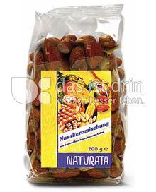 Produktabbildung: Naturata Nusskernmischung 200 g