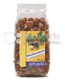 Produktabbildung: Naturata Haselnusskerne Römer 500 g