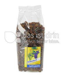 Produktabbildung: Naturata Sultaninen 1 kg