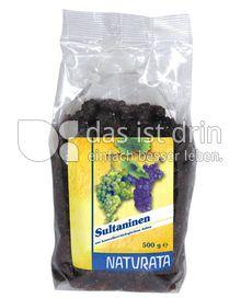 Produktabbildung: Naturata Sultaninen 500 g