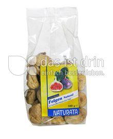 Produktabbildung: Naturata Feigen Natural 500 g