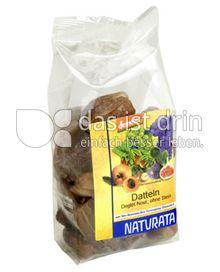 Produktabbildung: Naturata Datteln ohne Stein, Deglet Nour 250 g