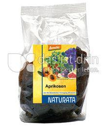 Produktabbildung: Naturata Aprikosen demeter süß,ganz 200 g