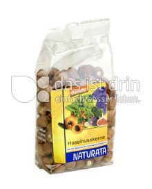 Produktabbildung: Naturata Haselnusskerne 200 g