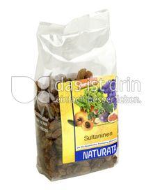 Produktabbildung: Naturata Sultaninen 200 g