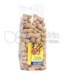Produktabbildung: Naturata Erdnüsse in der Schale 330 g