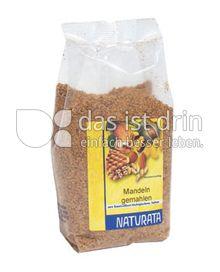 Produktabbildung: Naturata Mandeln gemahlen 200 g