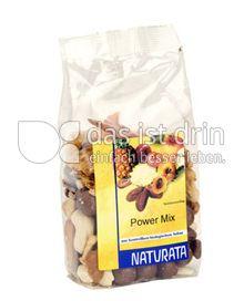 Produktabbildung: Naturata Power-Mix 150 g