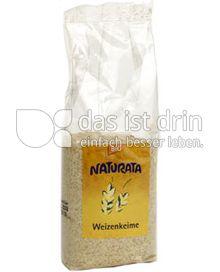 Produktabbildung: Naturata Weizenkeime kbA 200 g