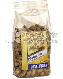 Produktabbildung: Naturata Pistazien, geröstet und gesalzen 200 g