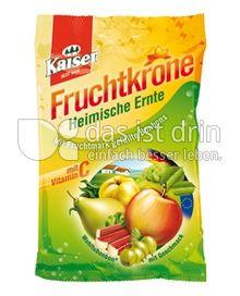 """Produktabbildung: Kaiser Fruchtkrone """"Heimische Ernte"""" Bonbons 90 g"""