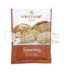 Produktabbildung: Verival Sauerteig Extrakt 30 g
