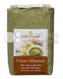 Produktabbildung: Verival Kräuter Meersalz 200 g