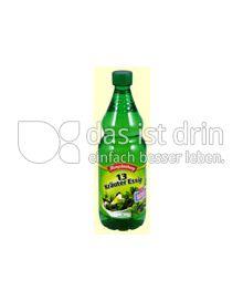Produktabbildung: Hengstenberg 13 Kräuter Essig 750 ml