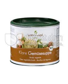 Produktabbildung: Verival Klare Gemüsesuppe 200 g