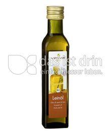 Produktabbildung: Verival Leinöl 250 g