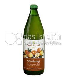 Produktabbildung: Verival Apfelessig naturtrüb 750 g