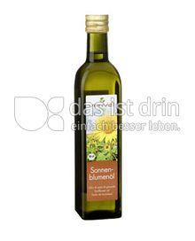 Produktabbildung: Verival Sonnenblumenöl 500 g