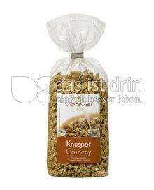 Produktabbildung: Verival Knusper Crunchy 375 g