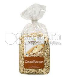 Produktabbildung: Verival Dinkelflocken 500 g