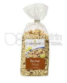 Produktabbildung: Verival Bircher Müsli 375 g