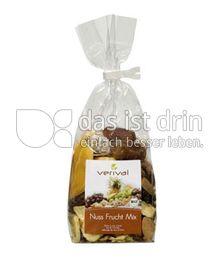Produktabbildung: Verival Nuss Frucht Mix 250 g