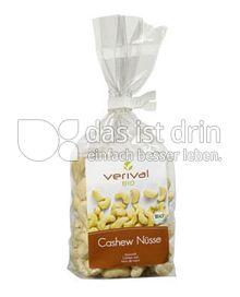 Produktabbildung: Verival Cashew Nüsse 125 g