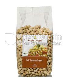 Produktabbildung: Verival Kichererbsen 250 g