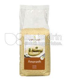 Produktabbildung: Verival Amaranth 500 g