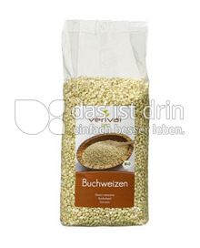 Produktabbildung: Verival Buchweizen 500 g