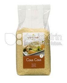 Produktabbildung: Verival Cous Cous 500 g