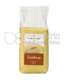 Produktabbildung: Verival Goldhirse 500 g