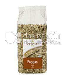 Produktabbildung: Verival Roggen 1000 g
