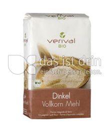 Produktabbildung: Verival Dinkel Vollkorn Mehl 1000 g