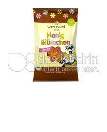 Produktabbildung: Verival Honig Blümchen 100 g