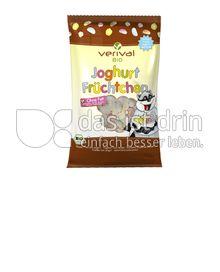 Produktabbildung: Verival Joghurt Früchtchen 100 g