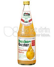 Produktabbildung: beckers bester Grapefruit-Nektar 1 l